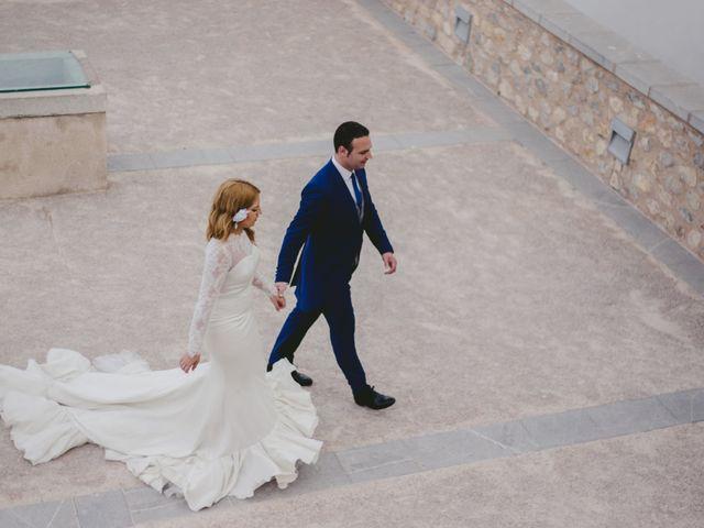 La boda de Mikel y Paqui en Calahorra, La Rioja 81
