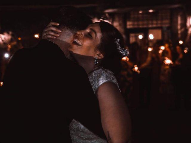 La boda de Patricia  y Óscar