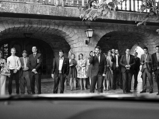 La boda de Ivan y Marian en El Burgo De Ebro, Zaragoza 16