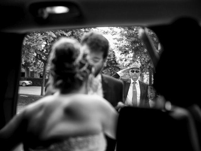 La boda de Ivan y Marian en El Burgo De Ebro, Zaragoza 17