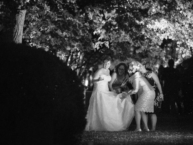 La boda de Ivan y Marian en El Burgo De Ebro, Zaragoza 31