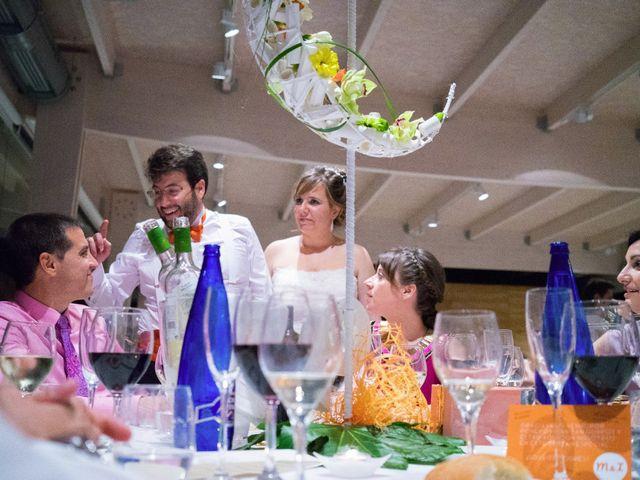 La boda de Ivan y Marian en El Burgo De Ebro, Zaragoza 33
