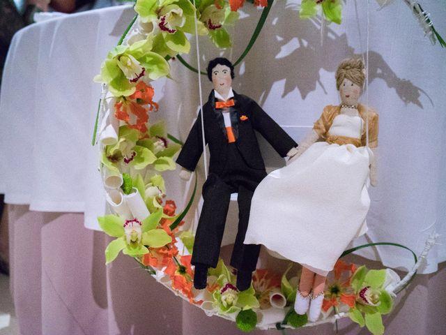 La boda de Ivan y Marian en El Burgo De Ebro, Zaragoza 34