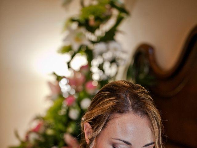 La boda de Javier y Miriam en Burriana, Castellón 10