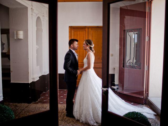 La boda de Javier y Miriam en Burriana, Castellón 11