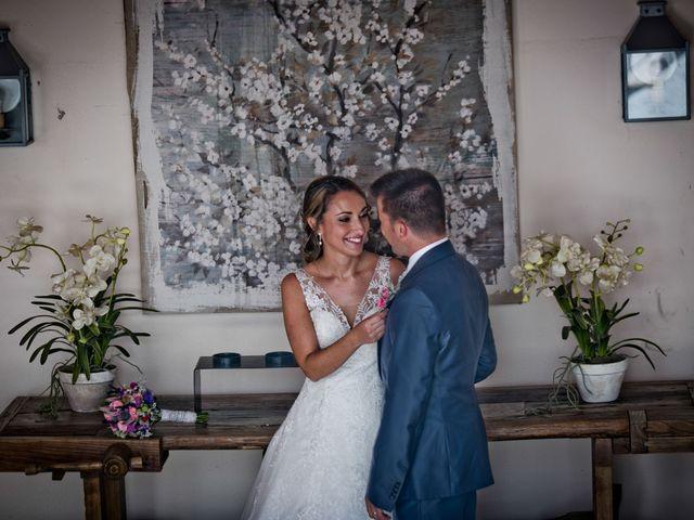 La boda de Javier y Miriam en Burriana, Castellón 12