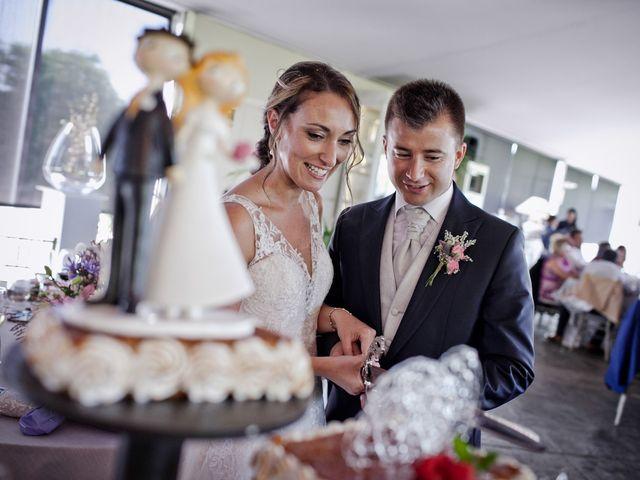 La boda de Javier y Miriam en Burriana, Castellón 16