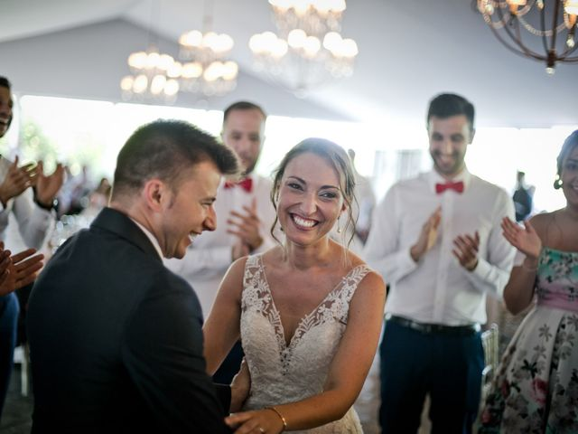 La boda de Javier y Miriam en Burriana, Castellón 30