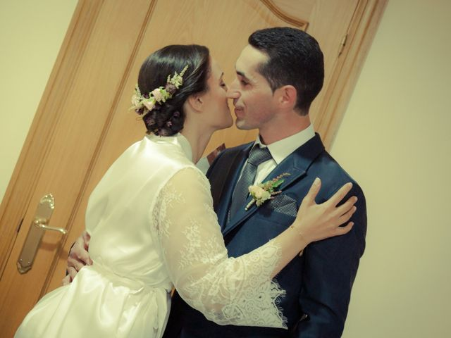 La boda de Marcos y Nerea en Lugo, Lugo 2