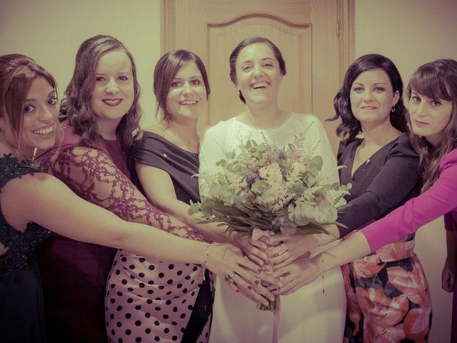 La boda de Marcos y Nerea en Lugo, Lugo 7