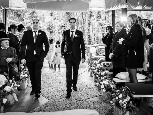La boda de Marcos y Nerea en Lugo, Lugo 10