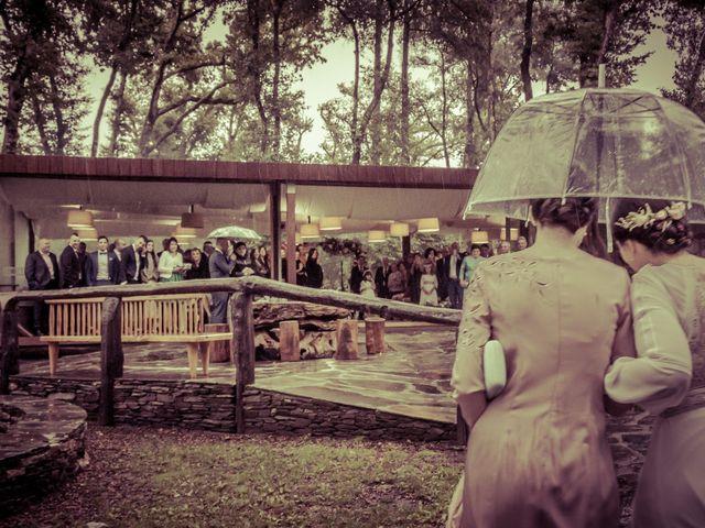 La boda de Marcos y Nerea en Lugo, Lugo 11