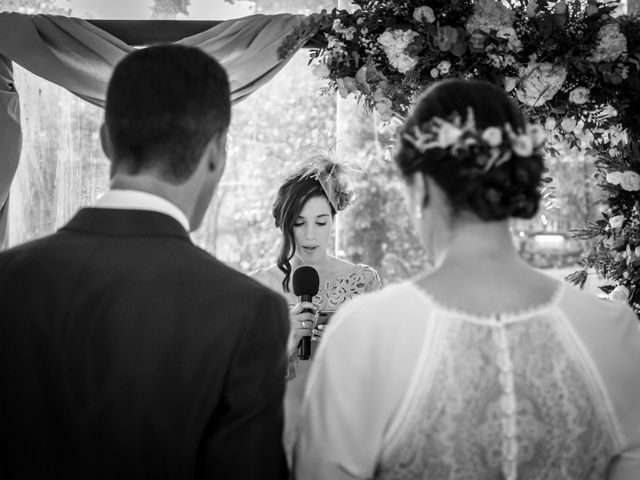 La boda de Marcos y Nerea en Lugo, Lugo 12