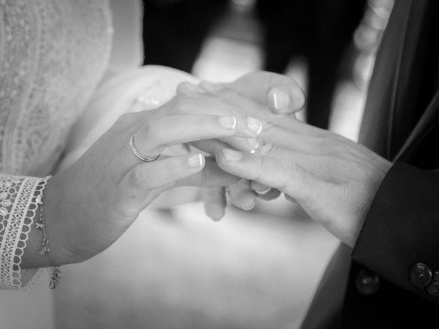 La boda de Marcos y Nerea en Lugo, Lugo 14