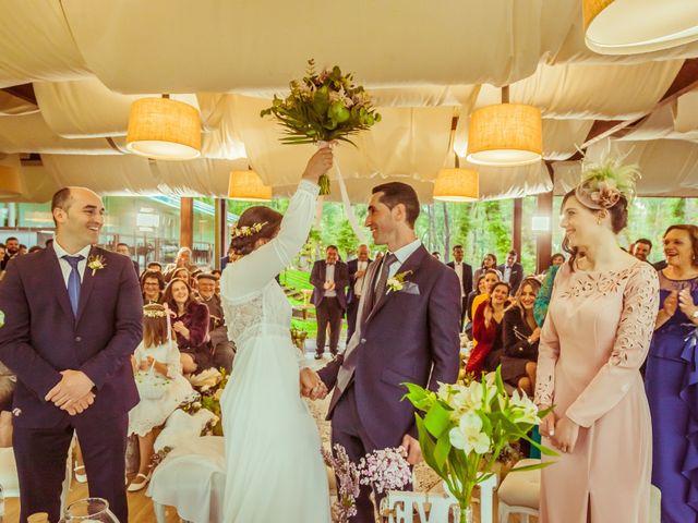La boda de Marcos y Nerea en Lugo, Lugo 15