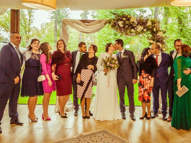 La boda de Marcos y Nerea en Lugo, Lugo 16