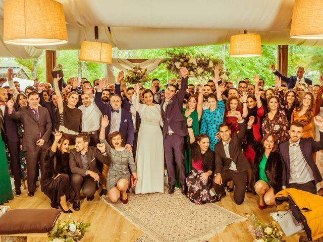 La boda de Marcos y Nerea en Lugo, Lugo 17