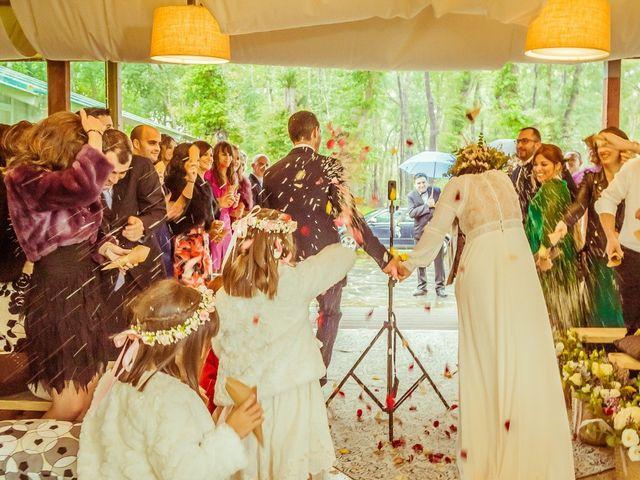 La boda de Marcos y Nerea en Lugo, Lugo 18