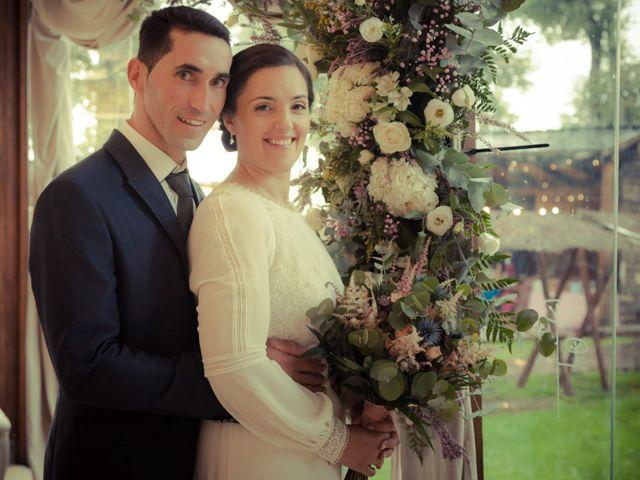 La boda de Marcos y Nerea en Lugo, Lugo 20