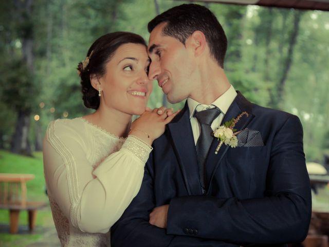 La boda de Marcos y Nerea en Lugo, Lugo 22