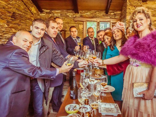 La boda de Marcos y Nerea en Lugo, Lugo 24