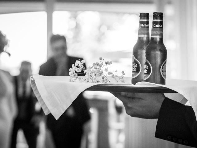 La boda de Marcos y Nerea en Lugo, Lugo 26