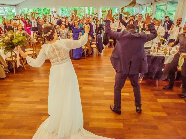 La boda de Marcos y Nerea en Lugo, Lugo 27