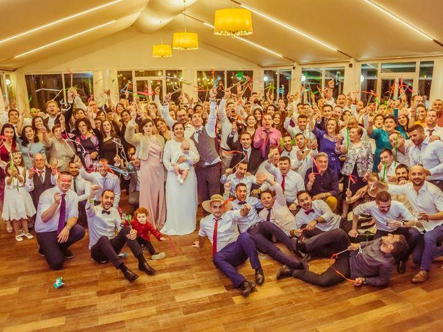 La boda de Marcos y Nerea en Lugo, Lugo 33