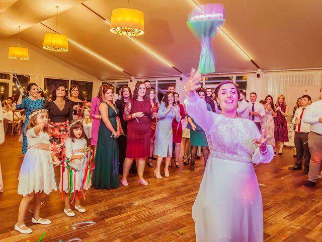 La boda de Marcos y Nerea en Lugo, Lugo 34