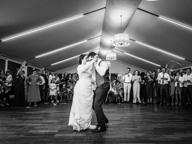 La boda de Marcos y Nerea en Lugo, Lugo 35