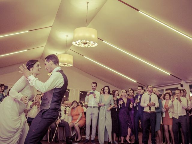 La boda de Marcos y Nerea en Lugo, Lugo 36