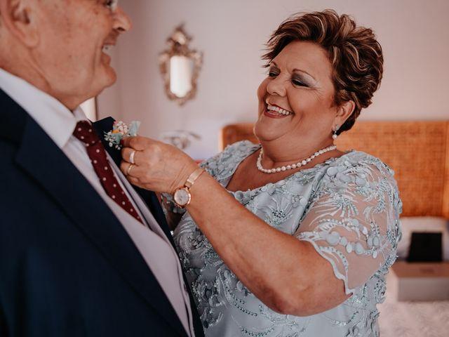 La boda de David y Alba en Valencia, Valencia 9
