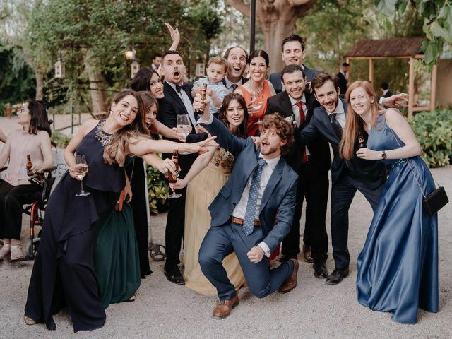 La boda de David y Alba en Valencia, Valencia 49