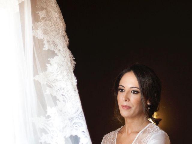 La boda de David y Belén en Granada, Granada 17