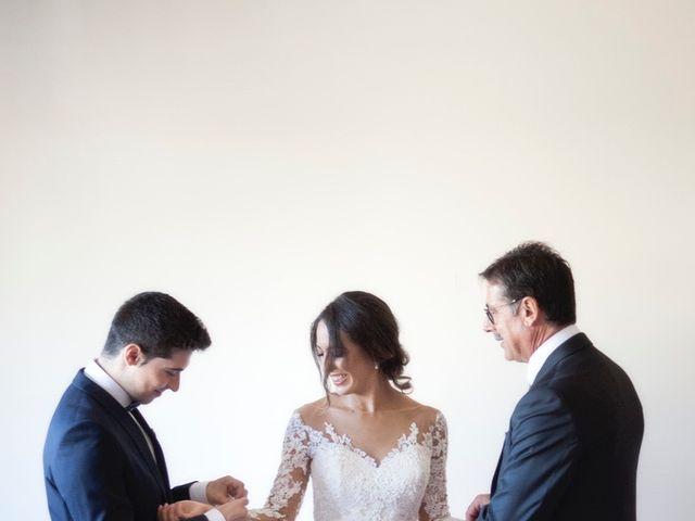 La boda de David y Belén en Granada, Granada 31