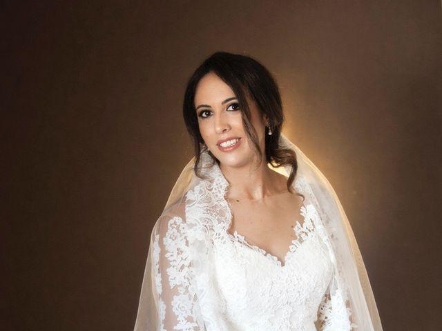 La boda de David y Belén en Granada, Granada 38