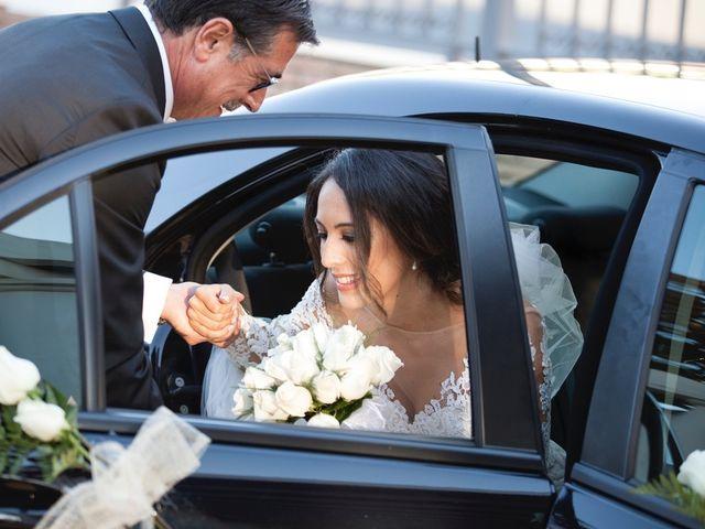 La boda de David y Belén en Granada, Granada 53
