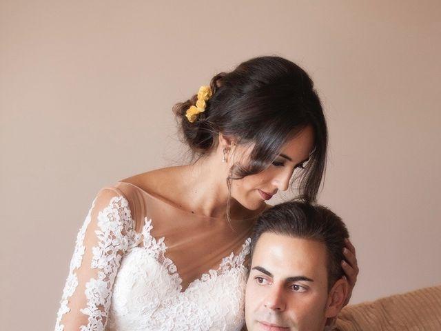La boda de David y Belén en Granada, Granada 72