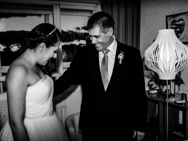 La boda de Ricardo y Miriam en Madrid, Madrid 14