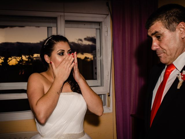 La boda de Ricardo y Miriam en Madrid, Madrid 15