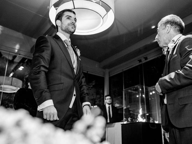 La boda de Ricardo y Miriam en Madrid, Madrid 17