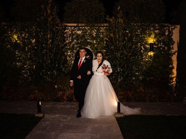 La boda de Ricardo y Miriam en Madrid, Madrid 20