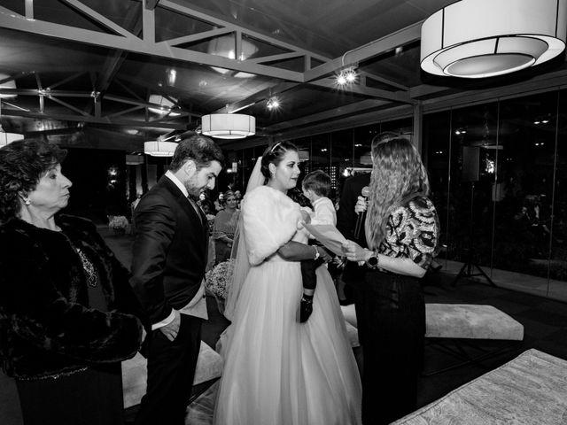 La boda de Ricardo y Miriam en Madrid, Madrid 24