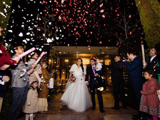 La boda de Ricardo y Miriam en Madrid, Madrid 27