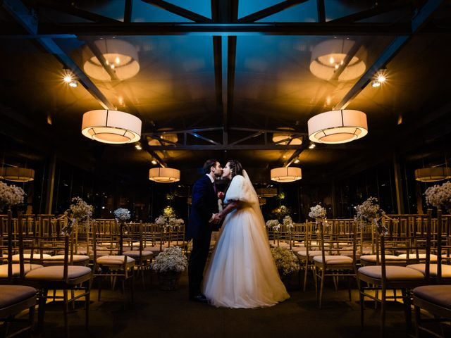 La boda de Ricardo y Miriam en Madrid, Madrid 28