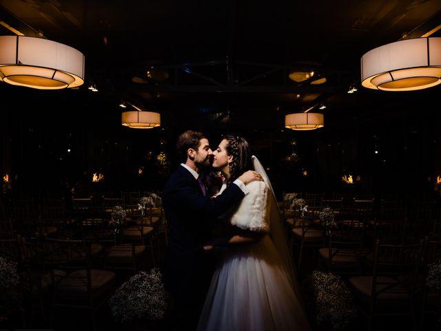 La boda de Ricardo y Miriam en Madrid, Madrid 29