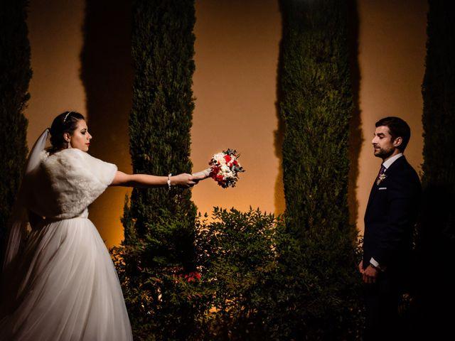 La boda de Ricardo y Miriam en Madrid, Madrid 30