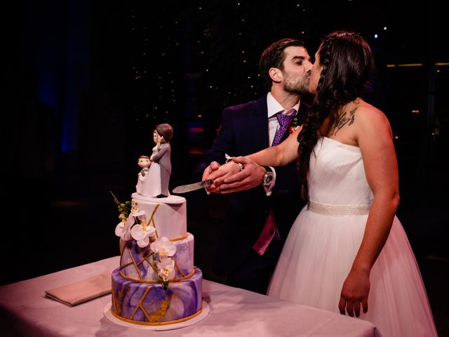 La boda de Ricardo y Miriam en Madrid, Madrid 33