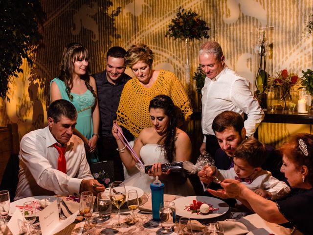 La boda de Ricardo y Miriam en Madrid, Madrid 34