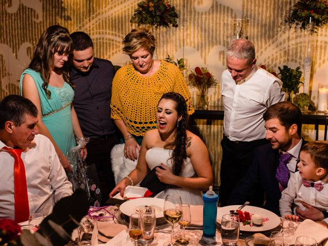La boda de Ricardo y Miriam en Madrid, Madrid 35